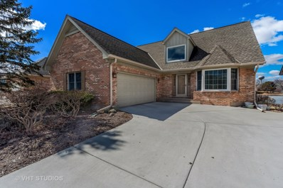 999 Plantain Court, Crystal Lake, IL 60014 - #: 10540158