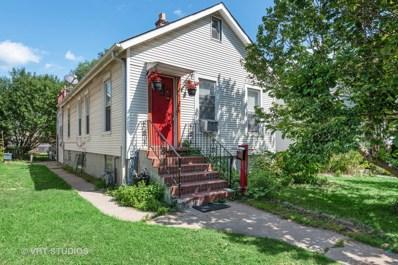 1823 Greenwood Street, Evanston, IL 60201 - #: 10540234
