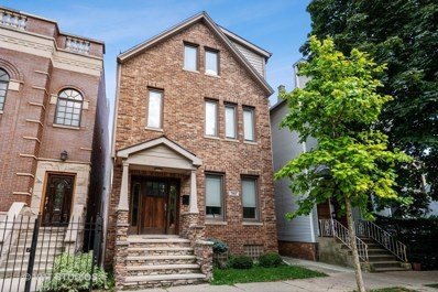 3417 N Oakley Avenue, Chicago, IL 60618 - #: 10540250