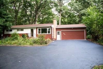 635 Wood Road, Rockford, IL 61107 - #: 10540255