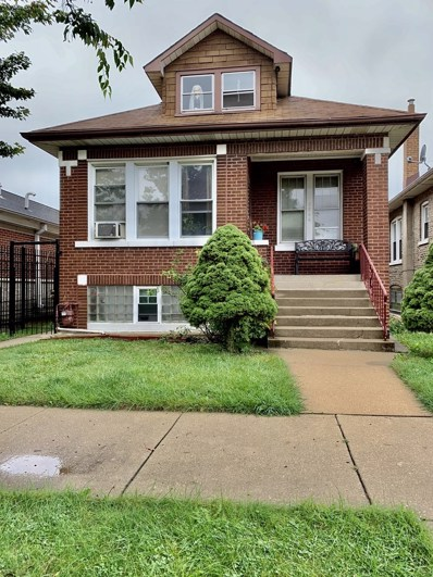 3244 S Komensky Avenue, Chicago, IL 60623 - #: 10540269
