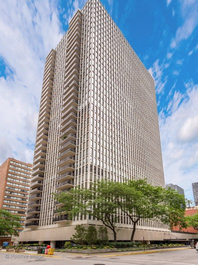 200 E Delaware Place UNIT 8-9C, Chicago, IL 60611 - #: 10540355