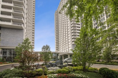 4250 N Marine Drive UNIT 401, Chicago, IL 60613 - MLS#: 10540384