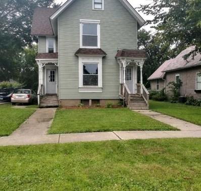 1815 8th Street, Rockford, IL 61104 - #: 10540398