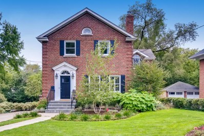 399 Hill Avenue, Glen Ellyn, IL 60137 - #: 10540424
