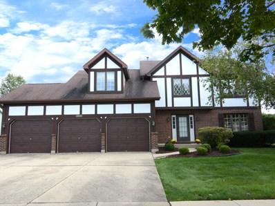 4885 Dukesberry Lane, Hoffman Estates, IL 60010 - #: 10540443