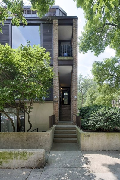 235 W Eugenie Street UNIT T4, Chicago, IL 60614 - #: 10540467