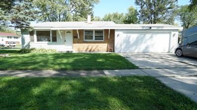 1700 Kingston Circle, Carpentersville, IL 60110 - #: 10540518