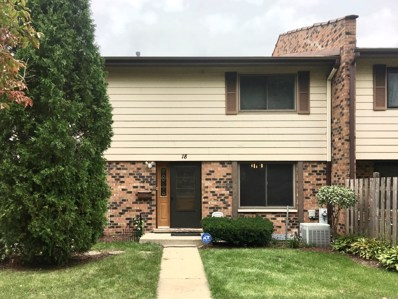 18 Winthrop Court, Downers Grove, IL 60516 - #: 10540527