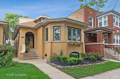5328 W Pensacola Avenue, Chicago, IL 60641 - #: 10540620