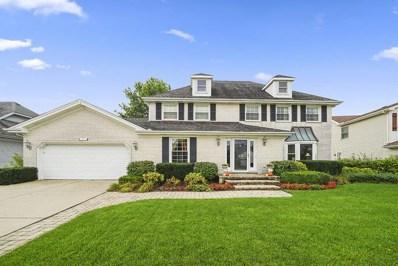 1615 Charlemagne Drive, Hoffman Estates, IL 60192 - #: 10540656