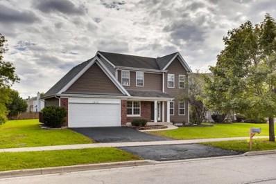 1373 Lily Cache Lane, Bolingbrook, IL 60490 - MLS#: 10540660