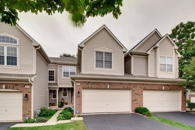 65 Egg Harbour Court, Schaumburg, IL 60173 - #: 10540664