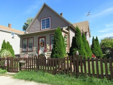 620 Vine Street, Joliet, IL 60435 - #: 10540684
