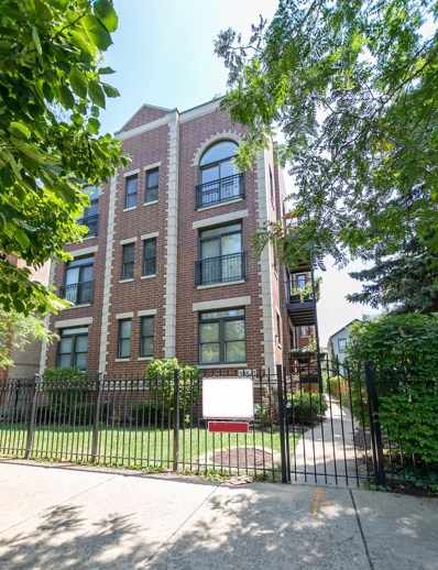 2045 N Kedzie Avenue UNIT A3, Chicago, IL 60647 - #: 10540744