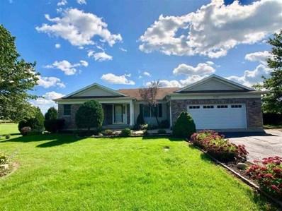 8191 E Berry View Drive, Stillman Valley, IL 61084 - #: 10540787