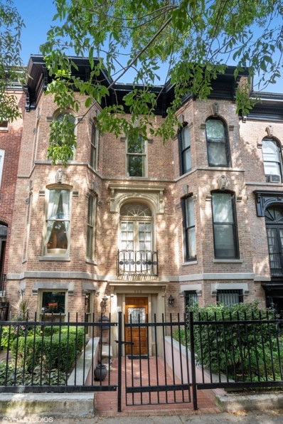 552 W Belden Avenue, Chicago, IL 60614 - #: 10540794