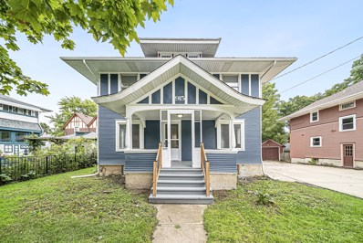 915 Larkin Avenue, Elgin, IL 60123 - #: 10540797