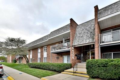 4129 Saratoga Avenue UNIT A101, Downers Grove, IL 60515 - #: 10540854