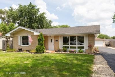 318 Arrowhead Drive, Shorewood, IL 60404 - #: 10540871