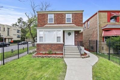 8956 S Justine Street, Chicago, IL 60620 - #: 10540910