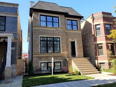 3722 N Claremont Avenue, Chicago, IL 60618 - #: 10540959