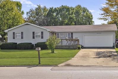 2201 Arrowhead Drive, Bloomington, IL 61704 - #: 10540971
