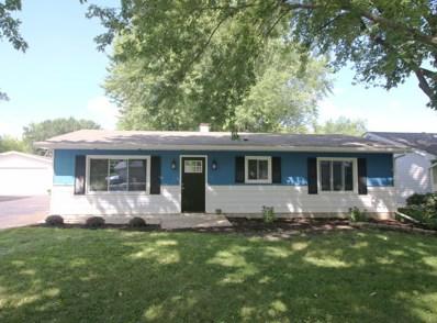 1709 Meadow Lane, McHenry, IL 60050 - #: 10540985