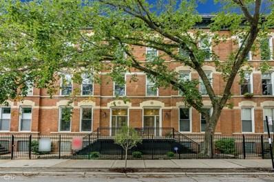 452 W Armitage Avenue UNIT 1, Chicago, IL 60614 - #: 10541007