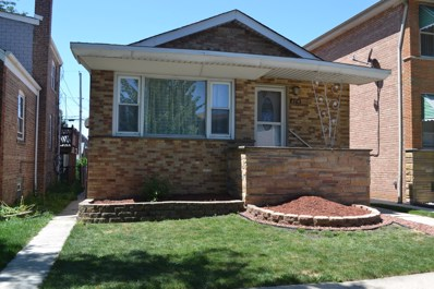 6154 S Tripp Avenue, Chicago, IL 60629 - #: 10541033