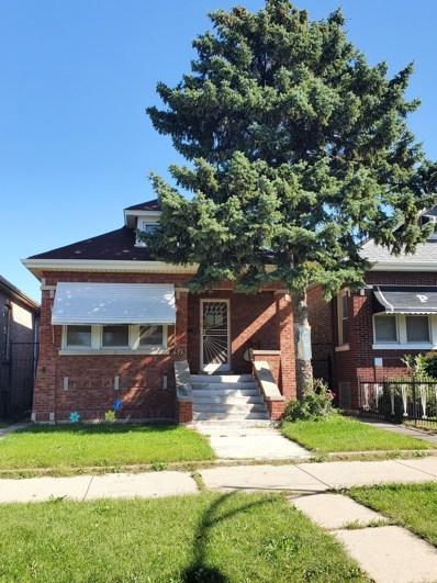7513 S Aberdeen Street S, Chicago, IL 60620 - #: 10541063