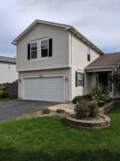 2310 Carpenter Avenue, Plainfield, IL 60586 - #: 10541113