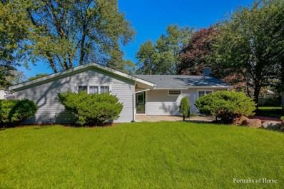 534 Redwood Road, Bolingbrook, IL 60440 - #: 10541189