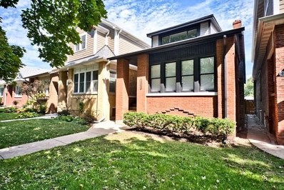 4539 N Lowell Avenue, Chicago, IL 60630 - #: 10541205