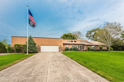 48W528  Chandelle, Hampshire, IL 60140 - #: 10541215