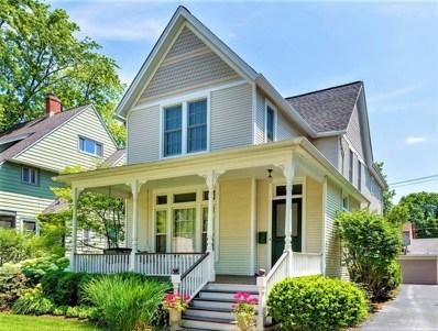 415 S Ashland Avenue, La Grange, IL 60525 - #: 10541234