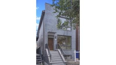 1717 S Jefferson Street, Chicago, IL 60616 - #: 10541248
