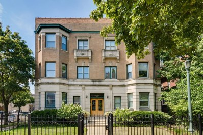 4500 N Dover Street UNIT 1S, Chicago, IL 60640 - #: 10541289