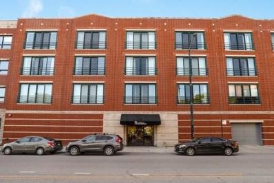 2011 W Belmont Avenue UNIT 207, Chicago, IL 60618 - #: 10541308