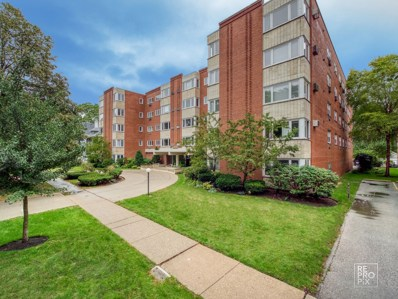 2033 Sherman Avenue UNIT 208, Evanston, IL 60201 - #: 10541316