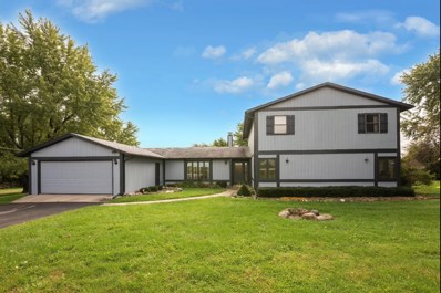 1118 S Crystal Lake Road, McHenry, IL 60050 - #: 10541326