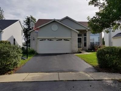 1791 Autumn Woods Lane, Romeoville, IL 60446 - #: 10541358