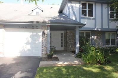 266 Southwick Court UNIT 266, Vernon Hills, IL 60061 - #: 10541368