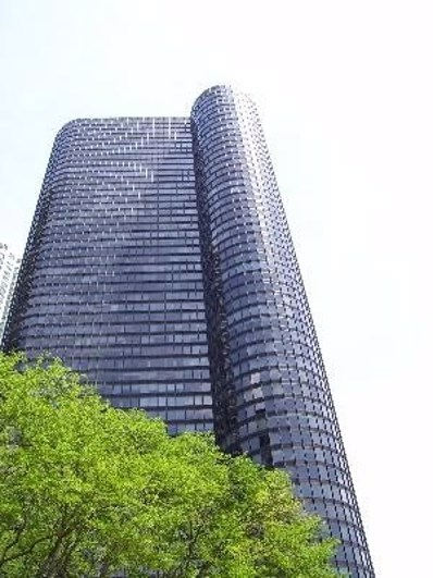 155 N Harbor Drive UNIT 4002, Chicago, IL 60601 - #: 10541404