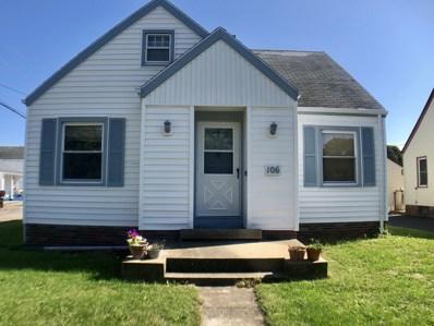 106 N Marshall Street, Rantoul, IL 61866 - #: 10541415