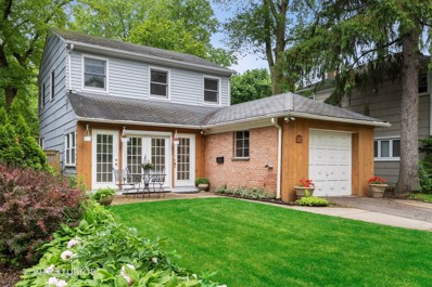 554 Broadview Avenue, Highland Park, IL 60035 - #: 10541449