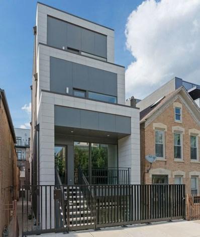 1624 W Pierce Avenue, Chicago, IL 60622 - #: 10541478