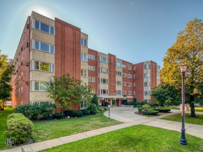 2033 Sherman Avenue UNIT 407, Evanston, IL 60201 - #: 10541494