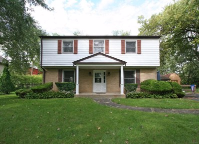 220 80th Street, Willowbrook, IL 60527 - #: 10541557