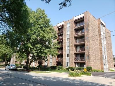 825 Pearson Street UNIT 6E, Des Plaines, IL 60016 - #: 10541583
